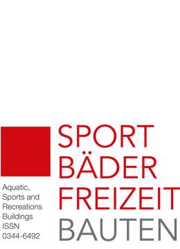 SBF-BAUTEN – SPORT BÄDER FREIZEITBAUTEN Logo